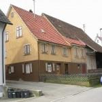 Blaihofstr. 5 (Rinker), phot. 2005, abgerissen am 3. Sept. 2010